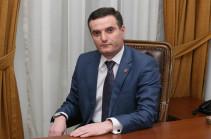 Армения не будет менять внешнеполитический курс