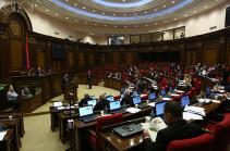 В парламенте Армении есть 16 долларовых миллионеров-депутатов. Самый богатый – Гагик Царукян