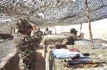 В воинских частях Минобороны Армении прошли внезапные проверки
