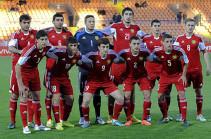 18 ֆուտբոլիստներ հրավիրվել են Հայաստանի մինչև 21 տարեկանների հավաքական