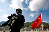 В Турции под предлогом «пропаганды терроризма» закрыли 20 телеканалов и радиостанций