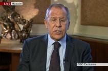 Лавров: США не намерены ликвидировать «Фронт ан-Нусра»