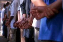 Բրազիլիայի բանտից մոտ 470 կալանավոր է փախել