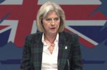 Մեծ Բրիտանիան թույլ չի տա Շոտլանդիային վետո դնել Brexit-ի վրա