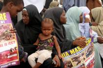 На Нигерию приходится 10% мировой смертности беременных