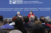 Նալբանդյան. Ադրբեջանի բարձրագույն պաշտոնյաների շրջանում սուտ ասելու մրցույթ է հայտարարվել
