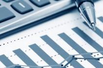 Показатель экономической активности Армении вырос на 1,6%, индекс потребительских цен снизился
