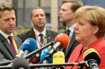 ԵՄ-ն Ռուսաստանին  ակնարկել է նոր պատժամիջոցների մասին