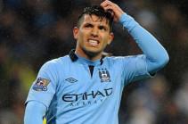 СМИ: у Агуэро нет будущего в «Манчестер Сити»  при Гвардьоле