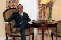 Ֆրանսիայի դեսպանը սիրում է հայկական տոլման ու թանապուրը, հասցրել է սովորել նաև հայերենը. Հարցազրույց Ժան-Ֆրանսուա Շարպանտիեի հետ