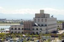 Արտահանման վերահսկողության ոլորտի լավագույն փորձի փոխանակում Հայաստանի և Վրաստանի միջև՝ ԱՄՆ դեսպանության կազմակերպած աշխատաժողովի շրջանակում