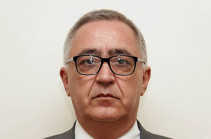 Сергея Манасарян назначен послом Армениив Монголии