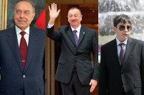 Операция «Наследник». Как в Азербайджане готовятся возвести на престол Гейдара Алиева