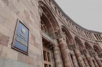 Премьер освободил от должности главу аппарата Государственного комитета водного хозяйства