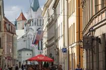 Продюсер МИА «Россия сегодня» задержана в Латвии