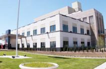 ԱՄՆ դեսպանատունը դատապարտում է Ավետարանական Հավատքի Եկեղեցիների Միության նախագահի նկատմամբ տեղի ունեցած հարձակումը