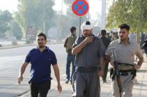 ԻՊ-ի գրոհայիններն իրաքյան Քիրքուք քաղաքում ավելի քան 20 մարդու են սպանել