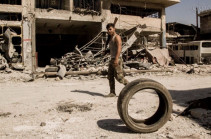 В Сирии за сутки режим прекращения огня нарушен 45 раз