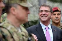Глава Пентагона прибыл в Ирак для оценки операции по освобождению Мосула