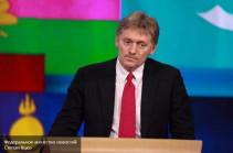 Песков рассказал подробности переговоров «нормандской четверки»