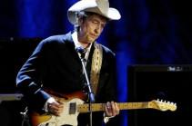 В Нобелевском комитете назвали Боба Дилана невежливым