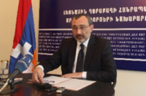 В Американском университете Армении представлен процесс международного признания Нагорного Карабаха