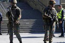 Զինված տղամարդը Բելգիայում սուպերմարկետ է ներխուժել