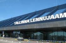 Տալլինի օդանավակայանը պայթյունի սպառնալիքի պատճառով տարհանվել է