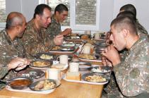 Հստակեցվել են Հայաստանի և Լեռնային Ղարաբաղի ռազմական համագործակցության խնդիրները