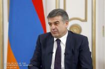 Կարեն Կարապետյան. Ի՞նչ պետք է անի պետությունը, եթե գազն այստեղ հասցնելը թանկ է