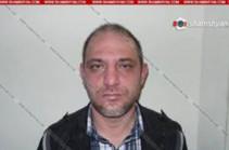 22-ամյա Լևոն Սահակյանին սպանելու մեջ մեղադրվողը ինքնասպանության փորձ է կատարել՝ երկաթե ամրակ կուլ տալով