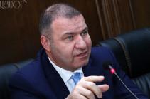 Многие не знают, что Гагик Царукян вышел из партии «Процветающая Армения» – Микаел  Мелкумян