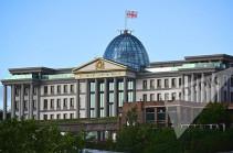 Վրաստանում ալպինիստը նշանակվել է երկրի ԱԱԽ-ի քարտուղարի պաշտոնում