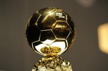 «Ոսկե գնդակ-2016». հայտնի են բոլոր թեկնածուները