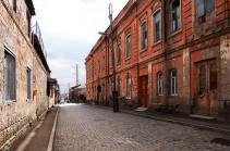 Գյումրիում 55-ամյա տղամարդու են դանակահարել. Հաստատվել է նրա կլինիկական մահը