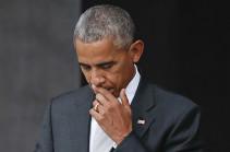 Օբաման մտադիր չէ լքել ԱՄՆ-ն՝ Թրամփի հաղթանակի դեպքում
