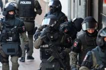 Գերմանիայում հակաահաբեկչական գործողության շրջանակում 14 չեչեն է ձերբակալվել