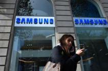 Samsung-ի շահույթը Galaxy Note 7-ի պատճառով 30 տոկոսով նվազել է