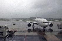 Մոսկվայի օդանավակայաններում չեղարկվել է 20 չվերթ