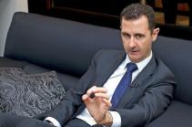 Ասադը երեք ամսով երկարացրել է  համընդհանուր համաներման մասին հրամանագիրը