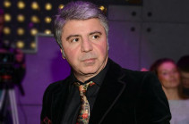 Деятели культуры Азербайджана обрушились с оскорблениями в адрес Сосо Павлиашвили из-за его «любви к армянам»