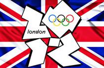 Լոնդոնի Խաղեր-2012-ի երեք  չեմպիոն զրկվել է ոսկե մեդալներից