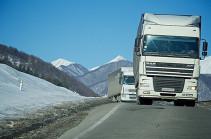 Լարսի անցակետը բաց է, ՀՀ ավտոճանպարհները՝ անցանելի