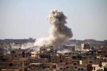 ՅՈւՆԻՍԵՖ. երկու շաբաթում Սիրիայում գնդակոծվել է 5 դպրոց