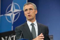 Սթոլթենբերգ. ՆԱՏՕ-ն չի ցանկանում «սառը պատերազմի» կրկնություն