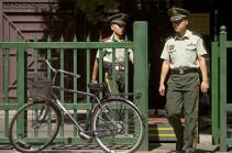 Չինաստանում դատարանն արդարացրել է 21 տարի առաջ մահապատժի ենթարկված տղամարդուն