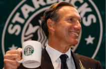 Гендиректор Starbucks покидает пост
