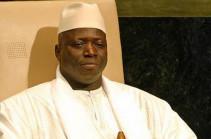 Президент Гамбии после 22 лет правления признал поражение на выборах