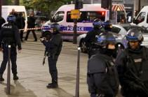 Заложники в Париже живы, грабитель сбежал