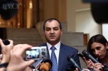 ՀՀ Գլխավոր դատախազը դիմել է Սահմանադրական դատարան